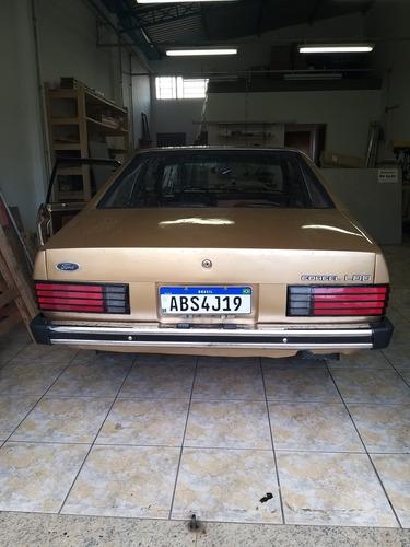 ford ldo monocromático 79
