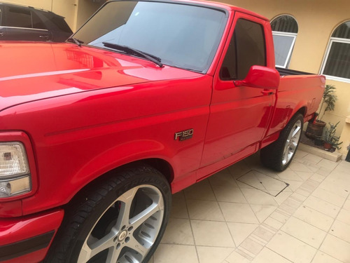 ford lightning f150 impecable 1994