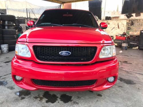 ford lightyng f-150 lightyng lobo