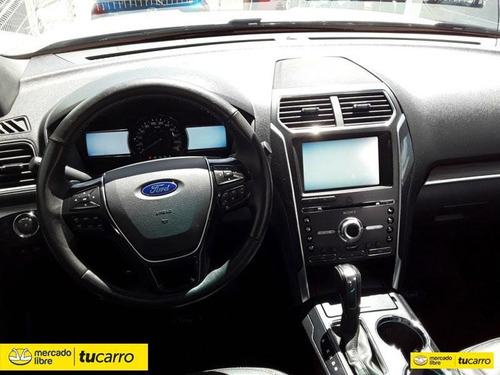 ford limited automatica
