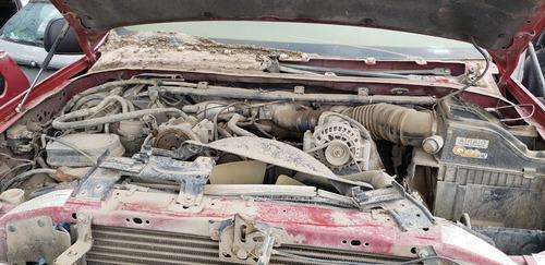 ford lobo 2006 desarmo /yonkes