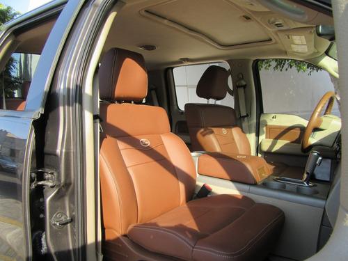 ford lobo 2006 king ranch 4x4 ta