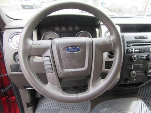 ford lobo 2010 cab reg