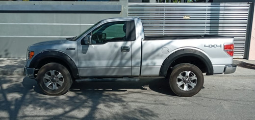 ford lobo 2013 cabina regular