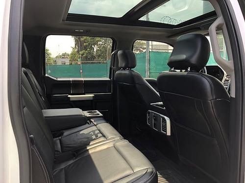 ford lobo 2015 lariat 4x4