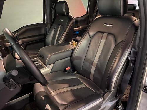 ford lobo 2018 3.5 doble cabina plinum 4x4 at