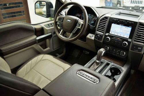 ford lobo 2019 4p limited crew cab 4x4 3.5l gtdi