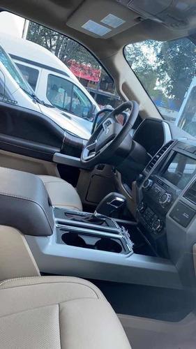 ford lobo 2020 3.5 doble cabina lari 4x4 at