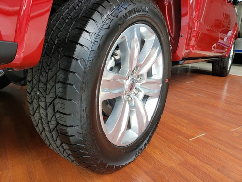 ford lobo 2020 3.5 doble cabina plinum 4x4 at