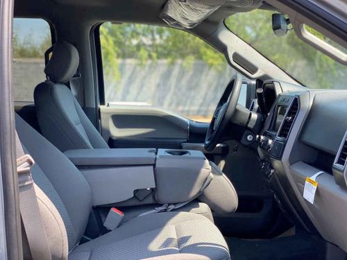 ford lobo 2020 xlt crew cab