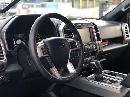 ford lobo 2p platinum doble cab v6 3.5 aut 4x4