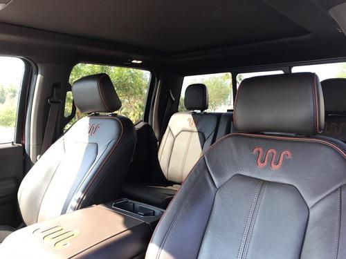 ford lobo 3.5 doble cabina king ranch at 2016