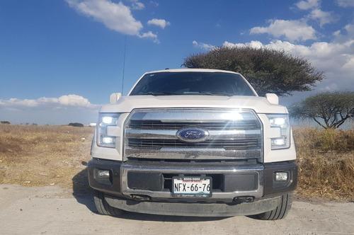 ford lobo 3.5 doble cabina king ranch at