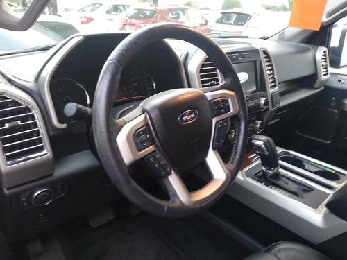 ford lobo 3.5 doble cabina lari 4x2 at 2016