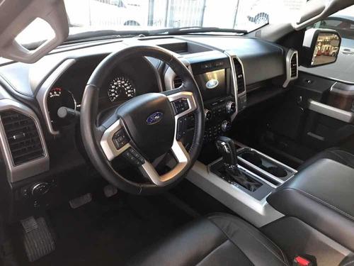 ford lobo 3.5 doble cabina lari 4x2 at 2017