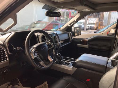 ford lobo 3.5 doble cabina lari 4x2 at