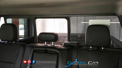 ford lobo 3.5 doble cabina lari 4x4 at 2018