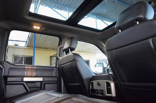 ford lobo 3.5 doble cabina lari 4x4 at