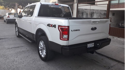 ford lobo 3.5 doble cabina lari 4x4 at