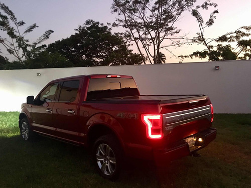 ford lobo 3.5 doble cabina platinum 4x4 at