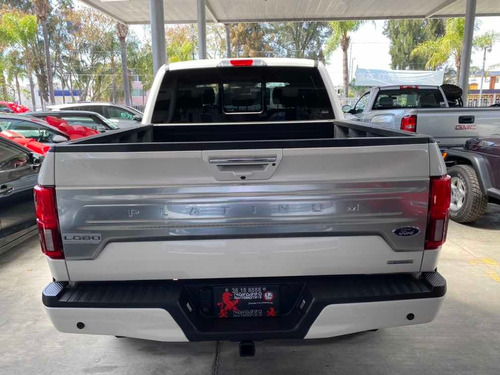 ford lobo 3.5 doble cabina plinum 4x4 at 2019