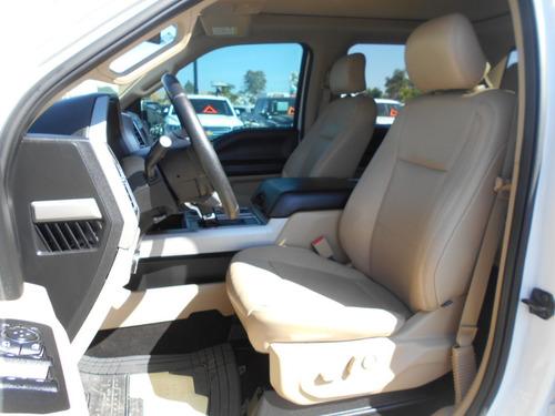 ford lobo 3.5 lariat cabina doble 4x4 2015