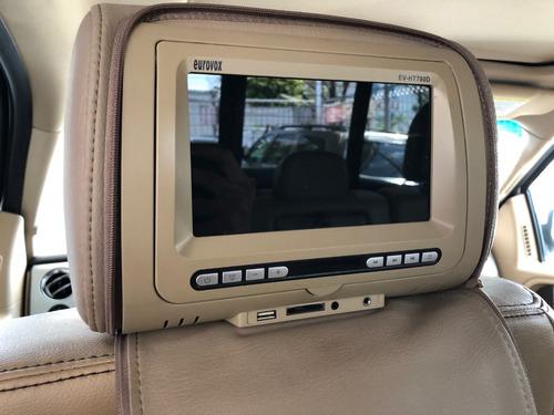 ford lobo 3.5 lariat cabina doble 4x4 at 2014 blanca