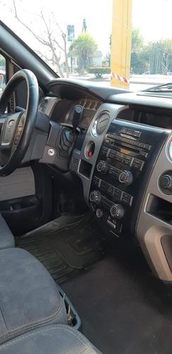 ford lobo 3.5 lariat cabina doble 4x4 mt 2010