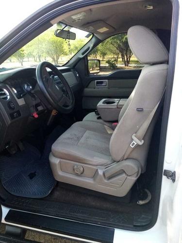 ford lobo 4.6 stx cabina regular 4x2 at 2009