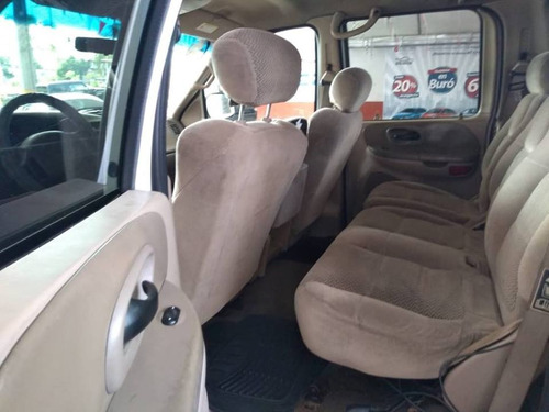 ford lobo 4.6 xlt cabina media 4x2 mt