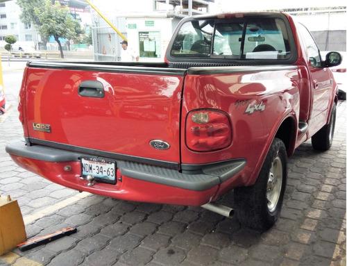 ford lobo 4.6 xlt sup cab 4x4 2000
