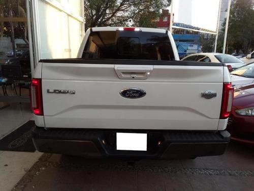 ford lobo 4p king ranch v6/3.5 aut 4x4