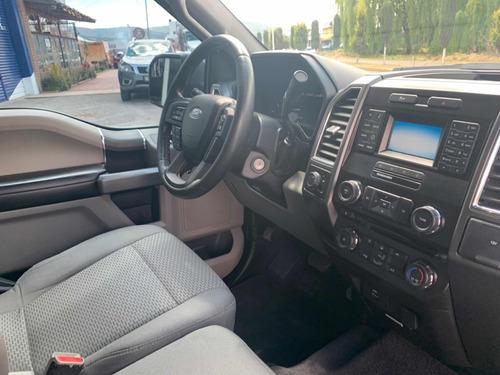 ford lobo 5.0l doble cabina xlt v8 4x2 at 2016
