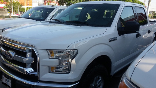 ford lobo 5.0l doble cabina xlt v8 4x4 at