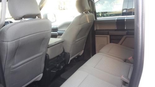 ford lobo 5.0l doble cabina xlt v8 4x4 at