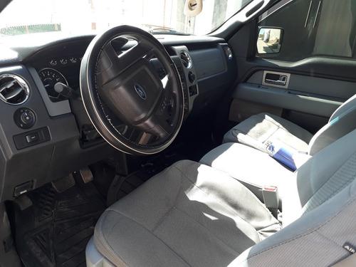 ford lobo 5.0l xlt cabina doble 4x2 mt 2011