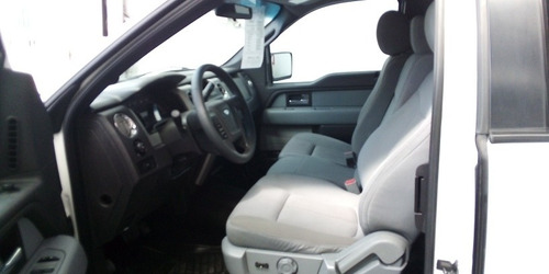 ford lobo 5.0l xlt cabina doble 4x2 mt 2013