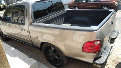 ford lobo 5.4 cabina doble