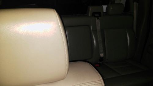 ford lobo 5.4 lariat cabina doble 4x4 mt 2005