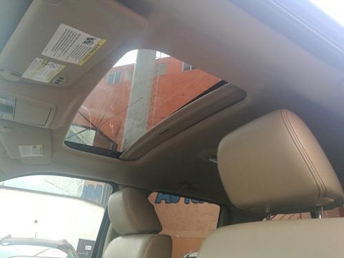 ford lobo 5.4 lariat cabina doble 4x4 mt 2009