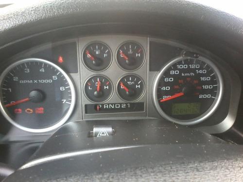 ford lobo 5.4 sport fx4 cabina media 4x4 mt 2006