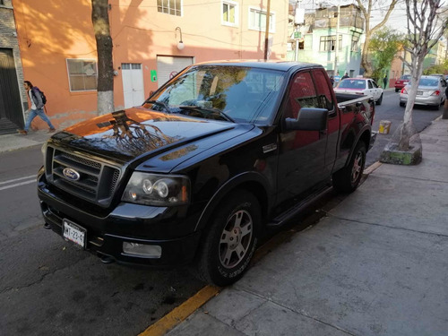 ford lobo 5.4 sport fx4 cabina regular 4x4 mt 2004
