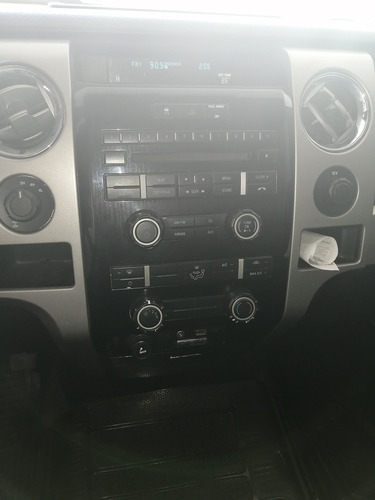 ford lobo 5.4 sport fx4 cabina regular 4x4 mt 2009