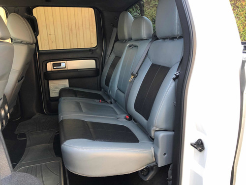 ford lobo 6.2 limited