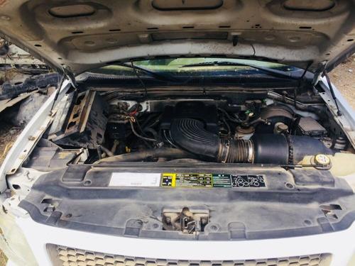 ford lobo 98 - 03 para partes yonke para desarmar