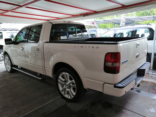 ford lobo crew cab limited