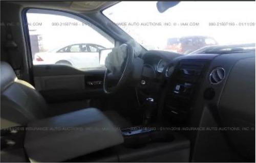 ford lobo f-150 2004 para partes autopartes refacciones