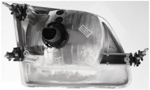 ford lobo f150 / f-150 1997 - 2003 faro delantero izquierdo