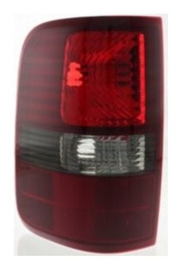 ford lobo f150 harley / limited 2005 - 2008 calavera izq