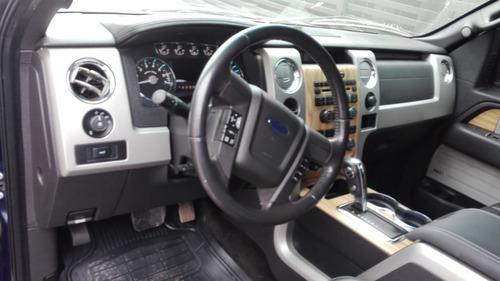 ford lobo f150 lariat doble cabina